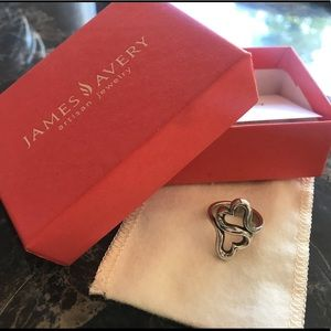 James Avery Charms and Rings
